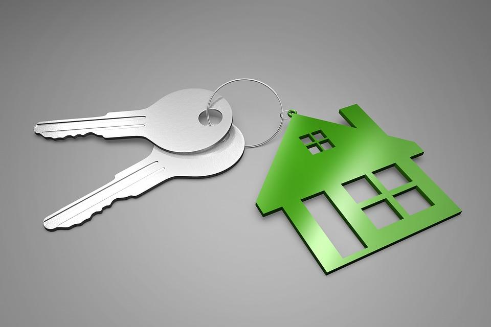 husnøgler