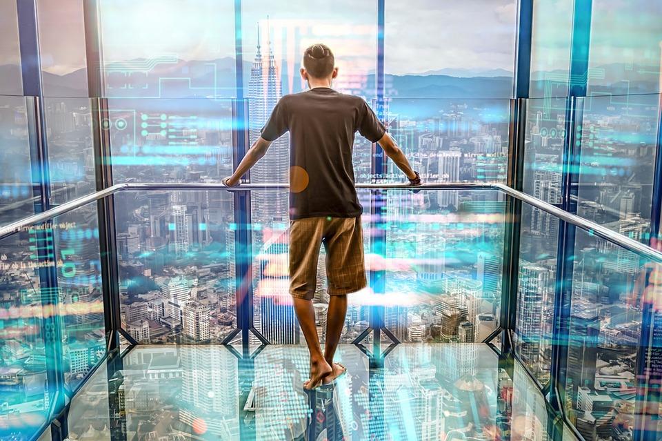 Moderne_elevator