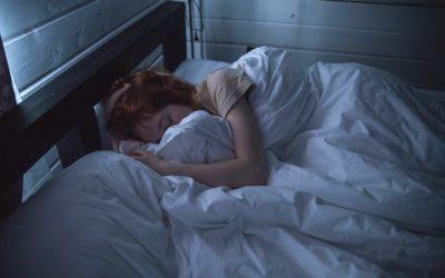 Sådan får du mest ud af tiden i dit velindrettede soveværelse