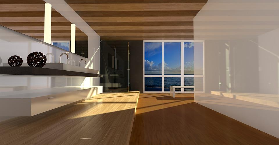 Du er hvad du bor i – elegant skandinavisk design