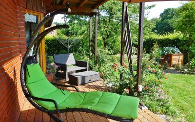 Skab den perfekte terrasse med de helt rigtige møbler