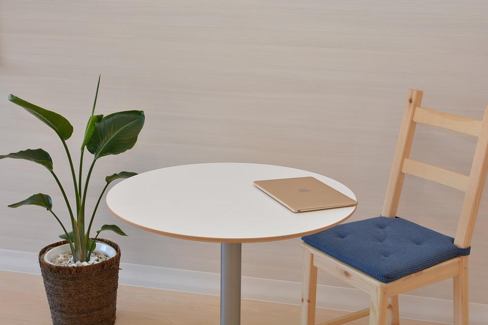 Simpelt kontor