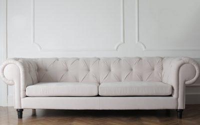 En god møbelpolstring kan gøre meget godt for dine møbler