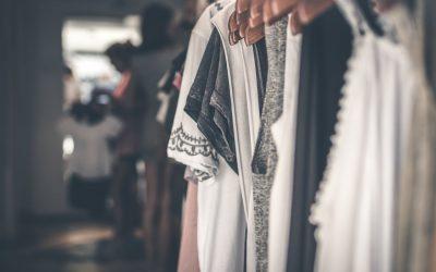 Indret din garderobe forskelligt gennem livet