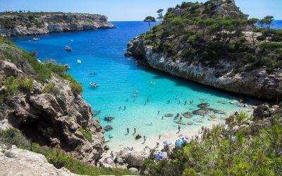 Leder du efter billige flybilletter til Mallorca